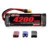 Venom 7.2V 4200mAh NiMh Battery - UNI Plug 2, 1546
