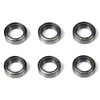 Atomik Ball Bearings 10X6X3 for MM 1/18 RC Rally Car and Raptor SCT, 9149