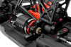 Team Corally 1/8 Dementor XP 4WD SWheelbase Monster Truck 6S Brushless, C-00165