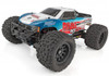 Associated Rival MT10 1/10 4WD Monster Truck Lipo Combo, 20516C