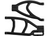 RPM Extended Right Rear A-Arms for the Traxxas Summit, Revo, and E-Revo - Black, 70482