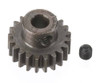 Robinson Racing 21T Extra Hard 5mm Brushless Motor Pinion Gear, 8721