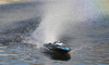 Rage Black Marlin Brushless RTR Race Boat, B1205