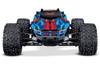 Traxxas Rustler 4X4 VXL Brushless Stadium Truck - RED, 67076-4