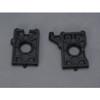 DHK Center Diff Gear Box and Cover for Optimus and Maximus GP 1/8 Nitro Trucks, 9381-203