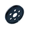 Robinson Racing 50T Blackened Hardened Steel Spur Gear for Slash/Stampede 4x4, 7950