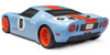 HPI Racing RS4 Sport 3 Flux Ford GT LM Heritage Edition Brushless RTR, 120098