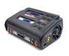 Ultra Power UP200 DUO 200W Dual Port Multi-Chemistry AC/DC Charger