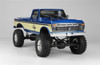 Carisma SCA-1E 1976 Ford F-150 4WD 1/10 Scale Crawler RTR - Blue, 79868