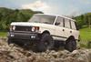 Carisma SCA-1E 1981 Range Rover Classic 4WD 1/10 Scaler RTR, 78568