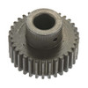 Robinson Racing Steel 33T Bottom Output for E-Maxx/E-Revo, 8133