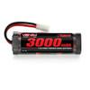 Venom 7.2V 3000mAh NiMh Battery - Tamiya Plug, 1539