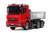 Tamiya RC Mercedes Benz Arocs 3348 6X4 Tipper Truck Kit, 56361