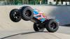 Team Corally 1/8 Kronos XP 2021 V2 4WD Monster Truck 6S Brushless, C-00172