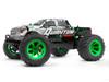 Maverick Quantum MT Flux Brushless 1/10 4WD Monster Truck RTR - Silver, 150201