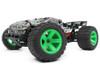 Maverick Quantum XT Flux Brushless 1/10 4WD Stadium Truck RTR - Silver, 150206