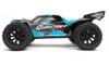 Maverick Quantum+ XT Flux 3S Brushless 1/10 4WD Stadium Truck RTR - Blue, 150300