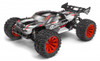 Maverick Quantum+ XT Flux 3S Brushless 1/10 4WD Stadium Truck RTR - Red, 150301