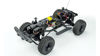 Carisma SCA-1E Scale Coyote 2.1 1/10 4WD Scaler RTR, 78868