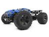 Maverick Quantum XT 1/10 4WD Stadium Truck RTR - Blue, 150105