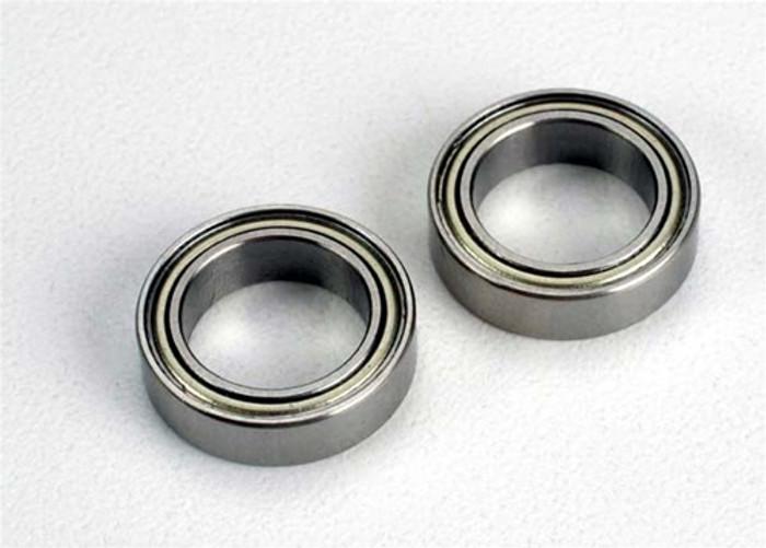 Traxxas Ball Bearings 10x15x4mm, 4612