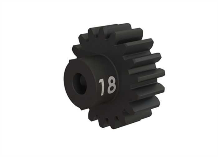 Traxxas Heavy Duty 18-T Pinion Gear (32-pitch), 3948X