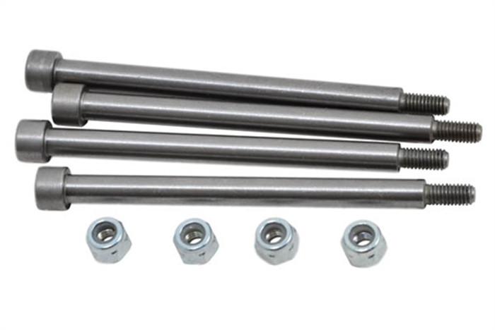 RPM Threaded Hinge Pins for Traxxas X-Maxx, 70510