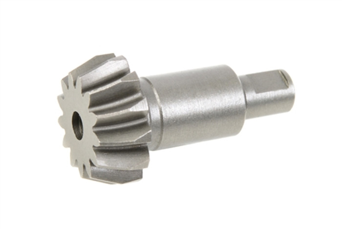 Team Corally Steel 13T Bevel Pinion - 1/8, C-00180-156