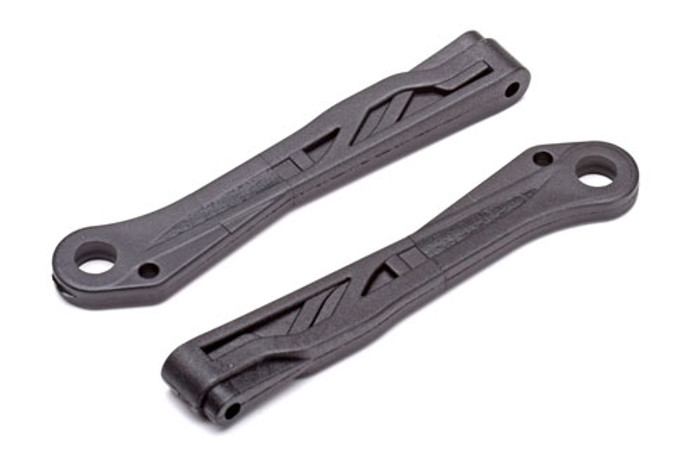 DHK Upper Suspension Arms for the Cage-R Buggy, 8142-702