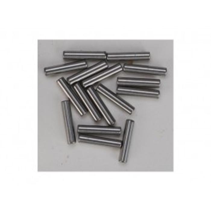 DHK 2x10mm Pins (16pcs), 8381-103