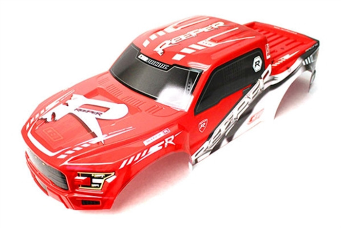 CEN Racing Red Reeper Body for Colossus XT, GS152