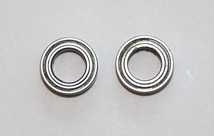 DHK Ball Bearings 8x14x4mm, 8381-114