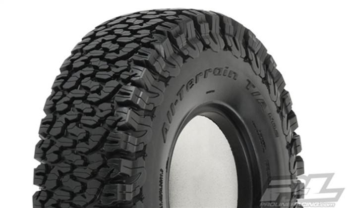 "Pro-Line BFGoodrich All-Terrain KO2 1.9"" G8 Rock Terrain Truck Crawler Tires, 10124-14"