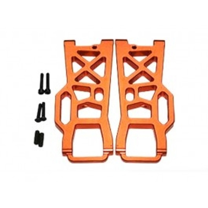 DHK Aluminum Lower Suspension Arm Upgrade (2pcs) for 1/8 DHK Vehicles, P125