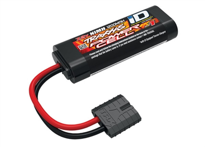 Traxxas Series 1 Power Cell 7.2V NiMh iD Battery (2/3A cell), 2925X