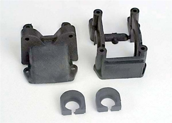 Traxxas Front Differential Housing and Shock Tower 4-Tec, 4318