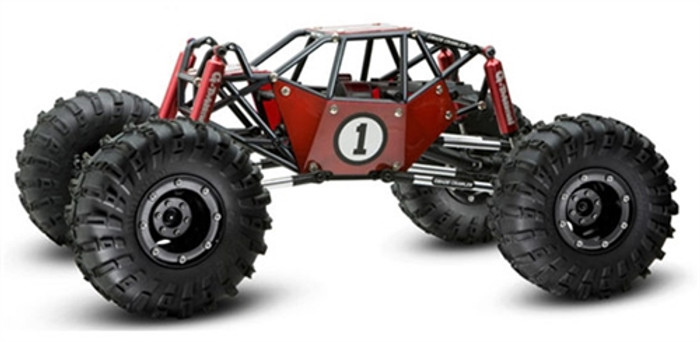 Gmade R1 Rock Crawler Buggy Kit, 51000