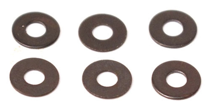 CEN Racing M3x8x0.5 Washers (6pcs) for Colossus XT, G36812