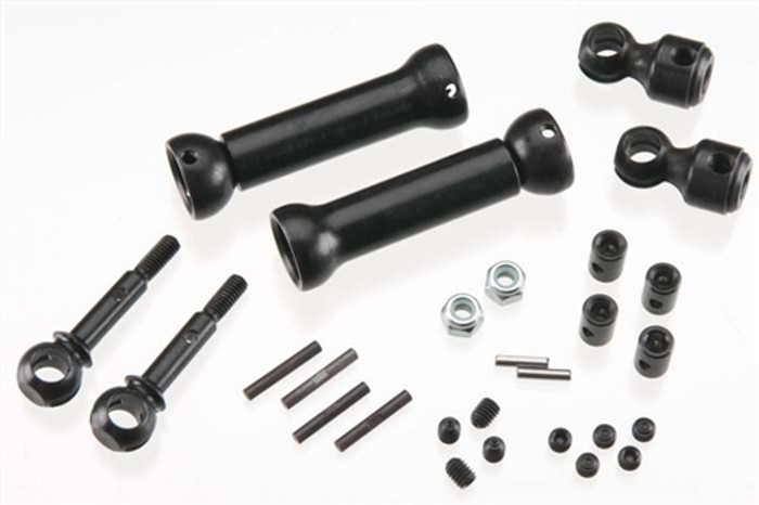 MIP X-Duty Rear CVD Kit for Slash 4x4, 10130