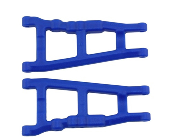 RPM Front or Rear A-Arms for Traxxas Slash 4X4 - Blue, 80705
