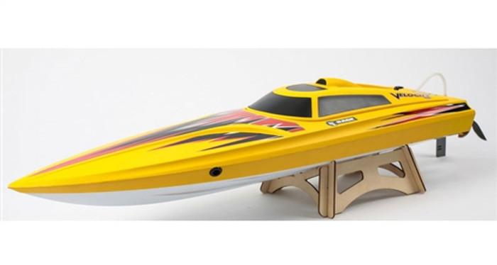 Rage Velocity 800 BL Brushless Deep Vee Offshore Boat, B1208