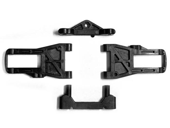 Carisma M40S Sedan Front Suspension Arm Set, 14100