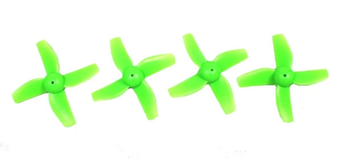 Rage Green Propeller Set for Triad FPV Drone, 4308