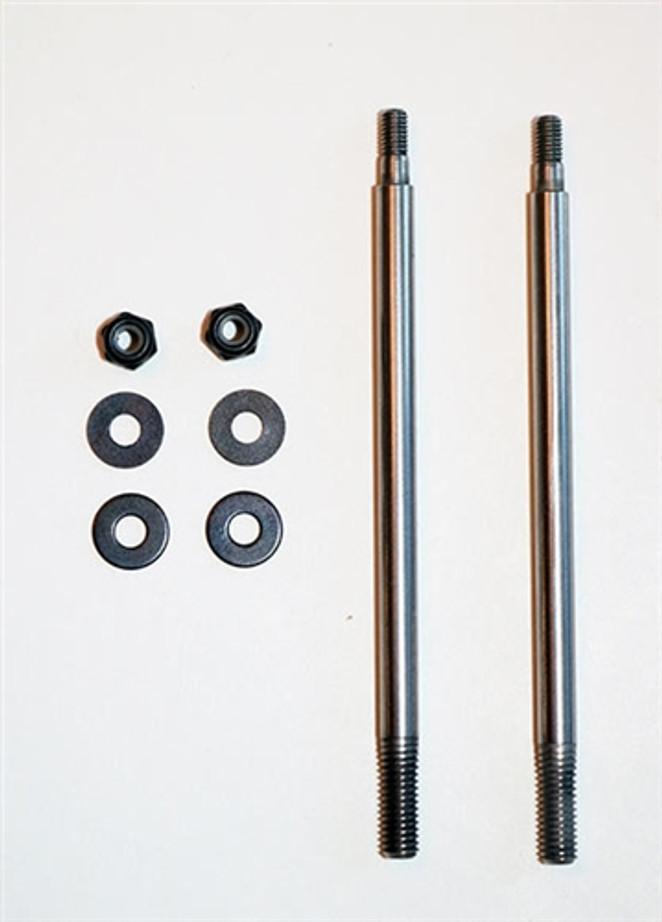 CEN Racing Shock Shaft 4x77mm (2-pcs) for Colossus XT, GS507
