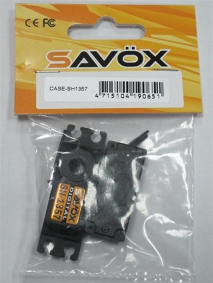Savox CSH1350 Digital Servo Case for SH1350