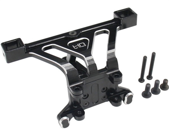 Hot Racing Aluminum Front Body Mount for Traxxas E-Revo 2.0