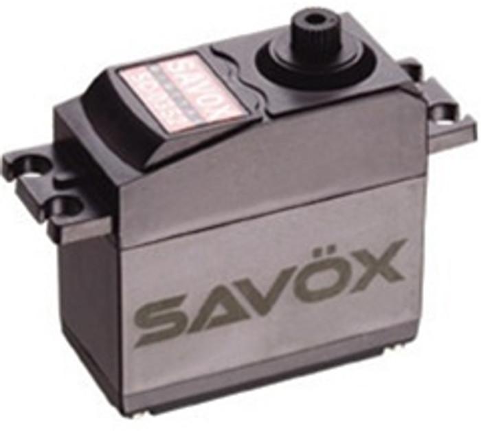 Savox SC-0352 Standard Size Digital Servo