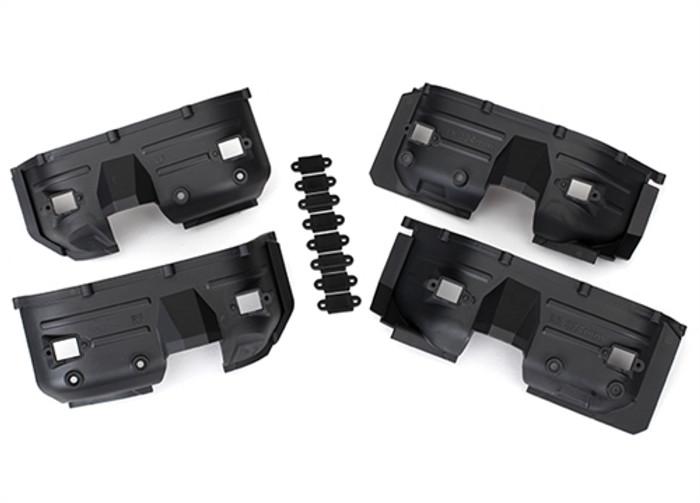 Traxxas Inner Fenders for the TRX-4, 8018