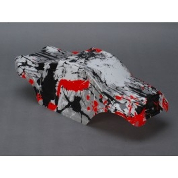 DHK Painted Body for Zombie 8e 1/8 Electric Truck, 8384-003