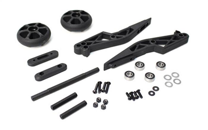 CEN Racing Reeper Wheelie Bar Kit for Colossus XT, CKR0501